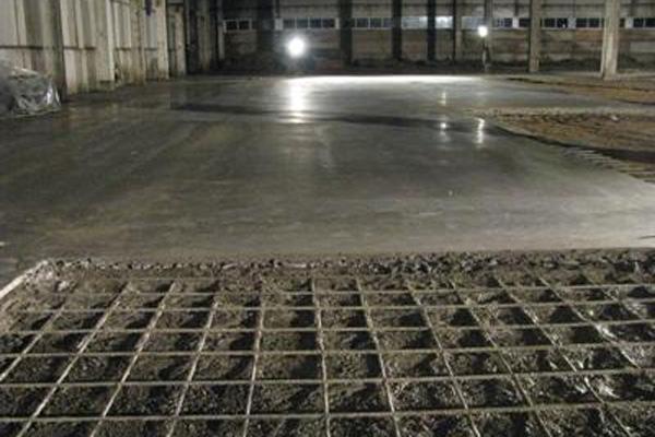 Прочность песчаного бетона. Соотношение компонентов для увеличения прочности