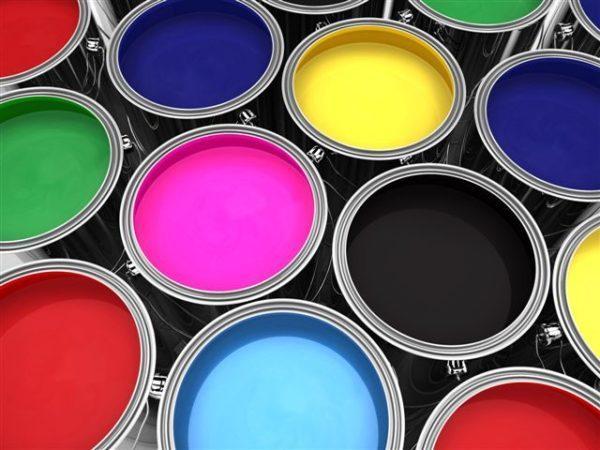 Назначение краски эмали МС-17
