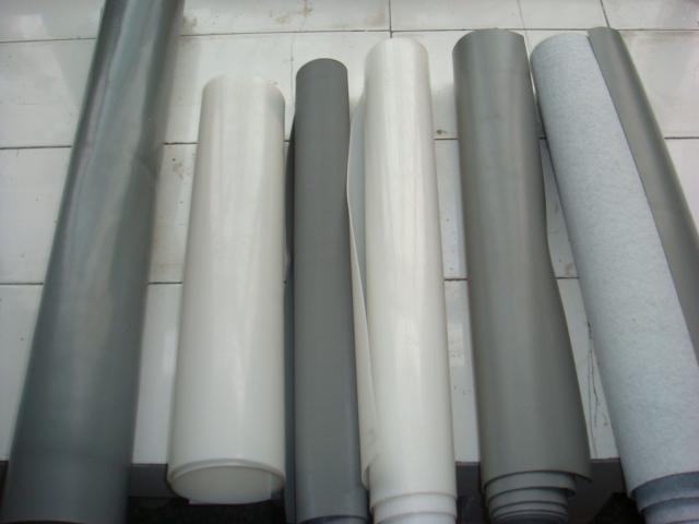 Разнообразие современных гидроизоляционных материалов.