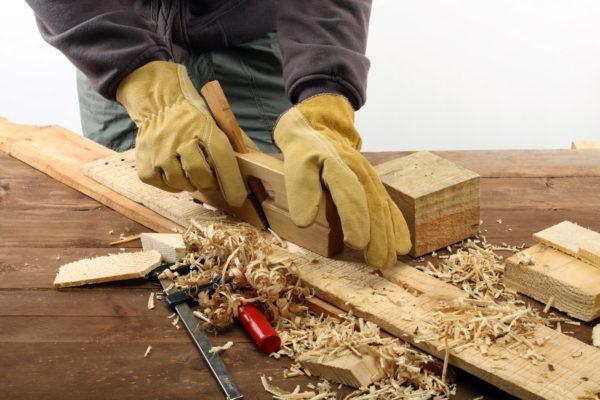 Ремонтируем деревянные полы самостоятельно