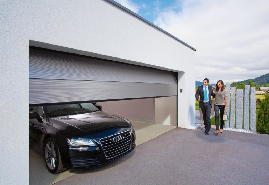 Секреты экономии от гаражных ворот «АЛЮТЕХ»: кому не лишние 24%?!