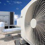 Системы вентиляции в промышленных объектах