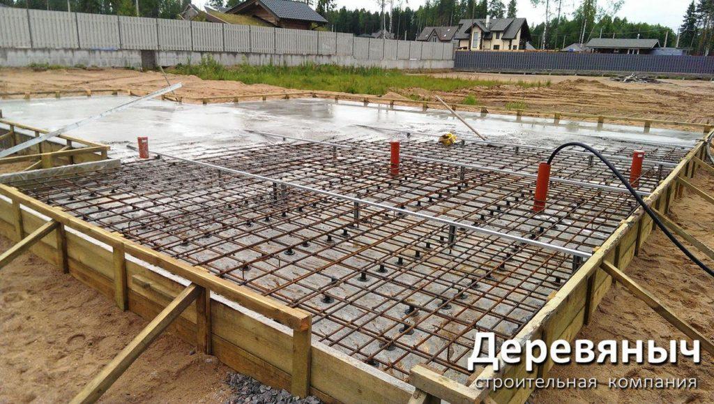 СК «Деревяныч» – строительство каркасных загородных домов – от разработки проекта до отделочных работ