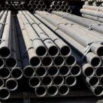 Виды стальных труб и сферы применения