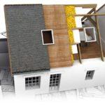 Строительные термины, связанные с крышей дома