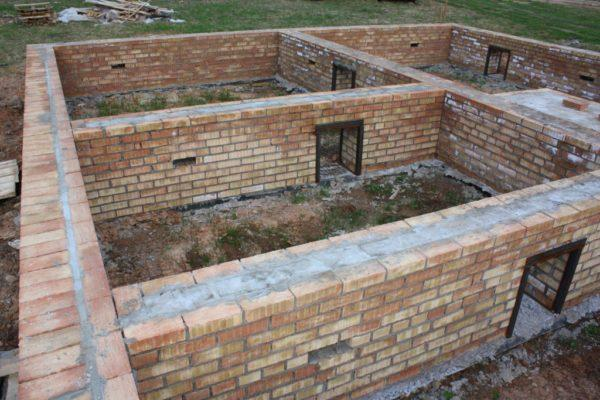 Требования к бетонному раствору применяемому для строительства фундамента