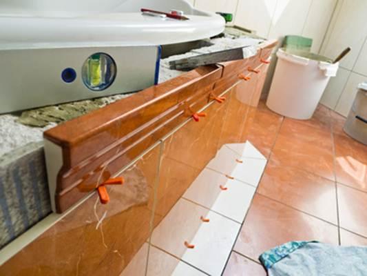 Типичные ошибки при ремонте ванной комнаты и туалета своими руками или рабочими по найму — советы профессионалов