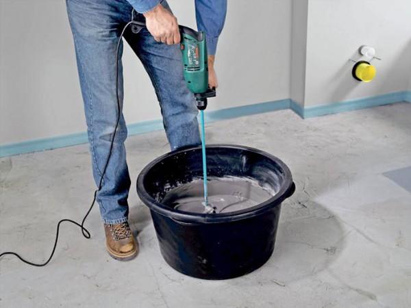 Как избежать появления трещин в бетоне