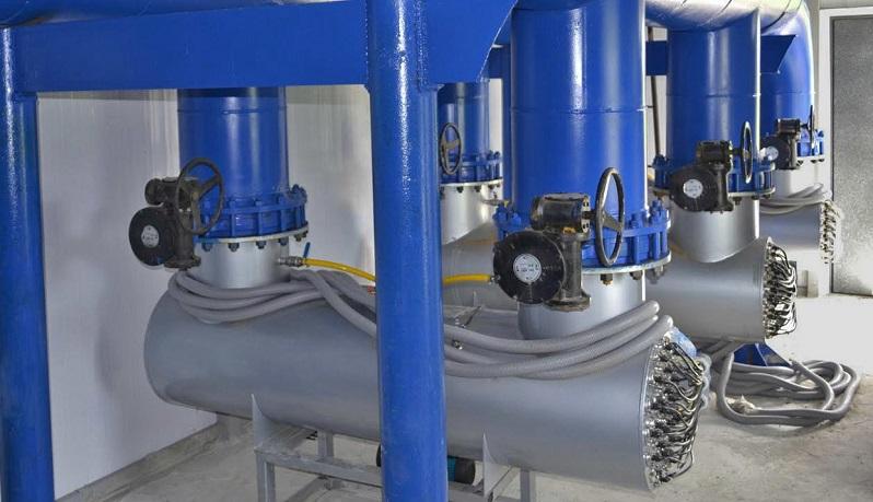 Преимущества УФ дезинфекции воды