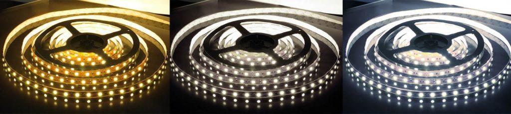 Управление светом: новые возможности светодиодных лент