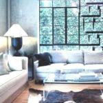 Внутренняя отделка стен своими руками: покраска краской под бетон — стены в стиле хай-тек в интерьере дома (квартиры), фото, советы, рекомендации, инструменты и материалы