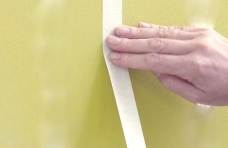 Внутренняя отделка стен своими руками: покраска краской под бетон - стены в стиле хай-тек в интерьере дома (квартиры), фото, советы, рекомендации, инструменты и материалы