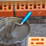 Разведение цемента. Основные виды строительных растворов