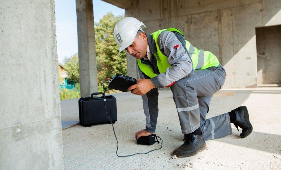 Профессиональное техническое обследование зданий и сооружений