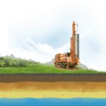 Бурение скважины на воду – выгодное и надежное решение