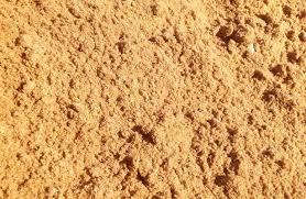 Использование песка для фундаментной подушки