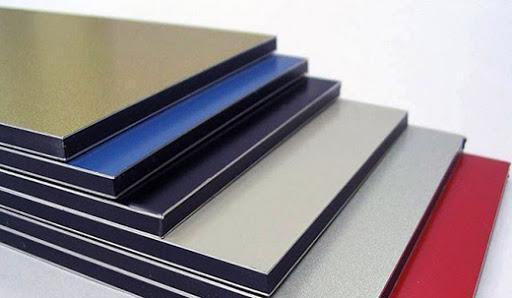 Алюминиевые композитные панели в современном строительстве