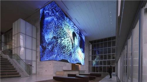 Современные LED-дисплеи
