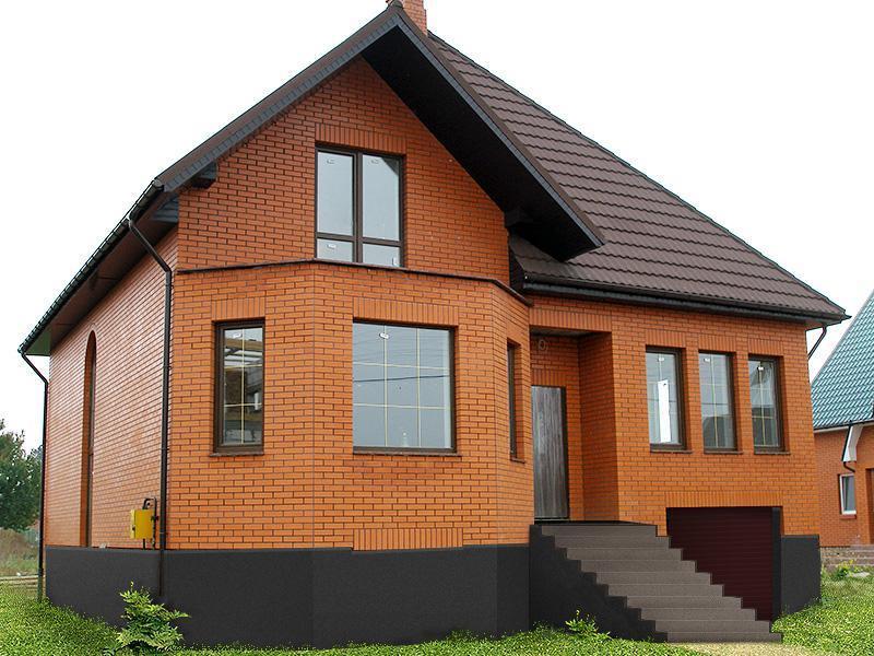 Полный комплекс услуг по строительству домов под ключ от профессионалов
