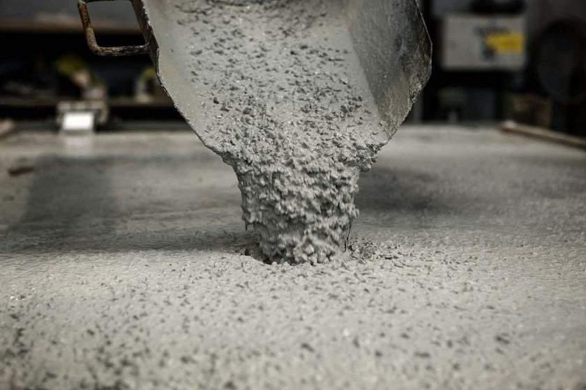 Готовый бетон от надежного производителя
