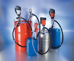 Бочковые химические насосы – основные преимущества