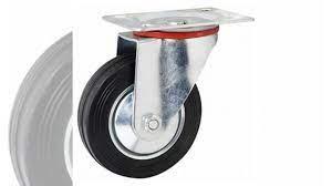 Особенности колёсных опор