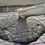 Преимущества покупки готового бетона