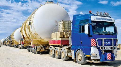 Профессиональная перевозка негабаритных грузов – верное решение