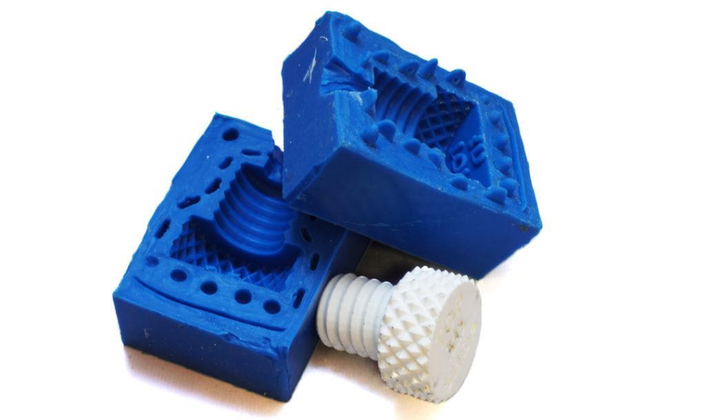 Как проходит изготовление изделий из пластмассы
