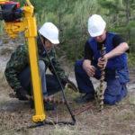 Инженерно геологические изыскания