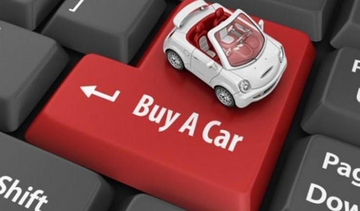 Продать автомобиль быстро и просто