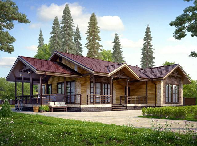 Выбрать дом своей мечты просто и быстро