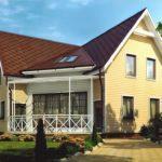 Каркасные дома от профессионалов – выгодное решение