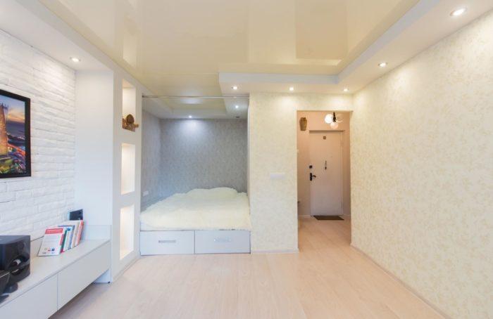 Как правильно выбрать однокомнатную квартиру