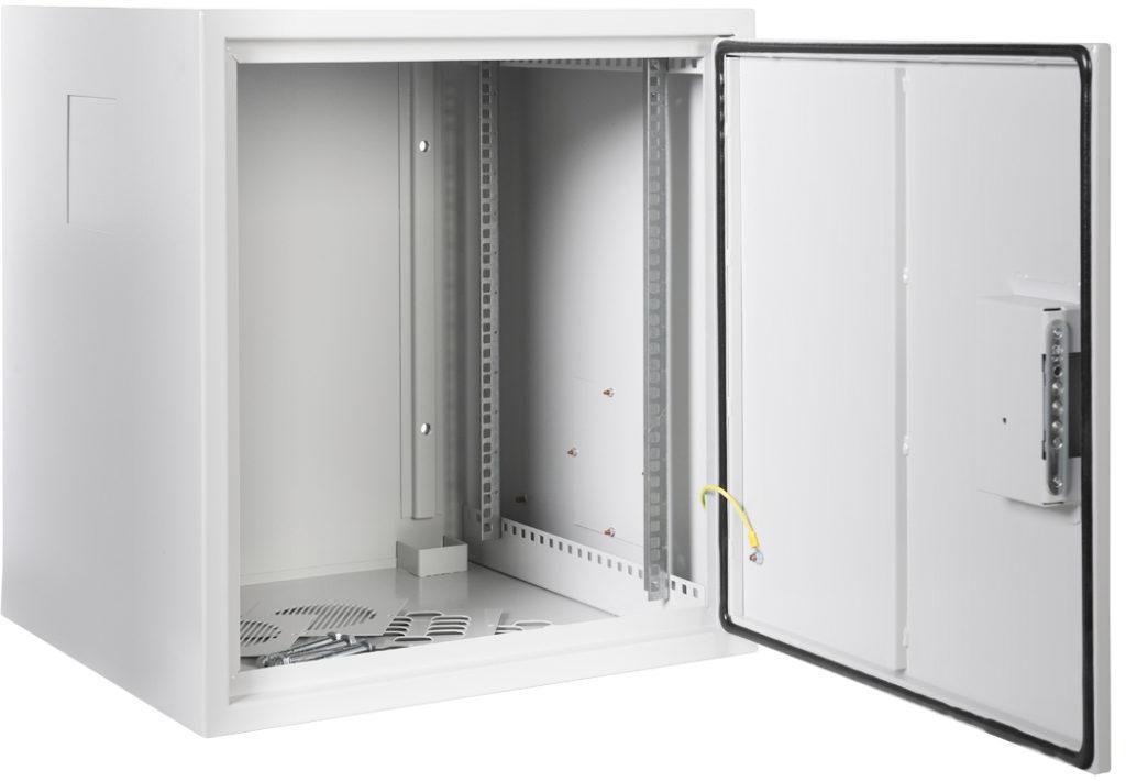 Практичность применения антивандальных шкафов для электрооборудования