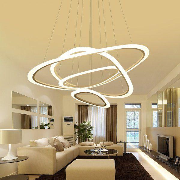 Основные варианты искусственного освещения для дома