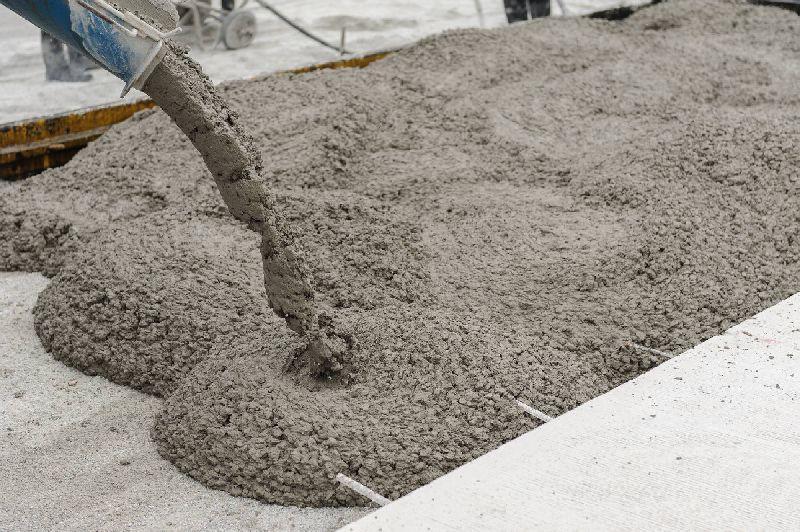 Бетон – незаменимый строительный материал