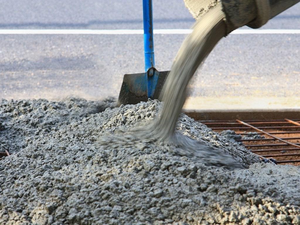 Качественный бетон от надежного и проверенного поставщика