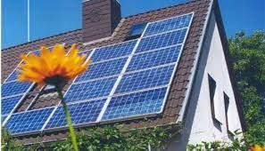 Солнечная электростанция для дома – практичное и выгодное решение
