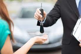 Как выбрать компанию по аренде автомобиля
