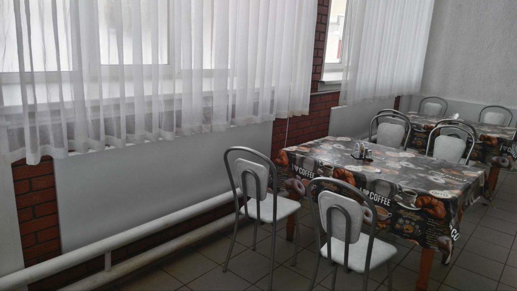 Профессиональный монтаж систем отопления для кафе и ресторанов