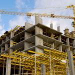 Профессиональное строительство промышленных объектов