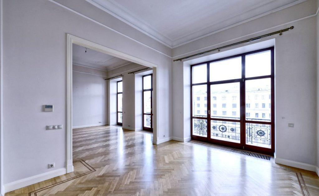 Лучшая квартира – это новая квартира