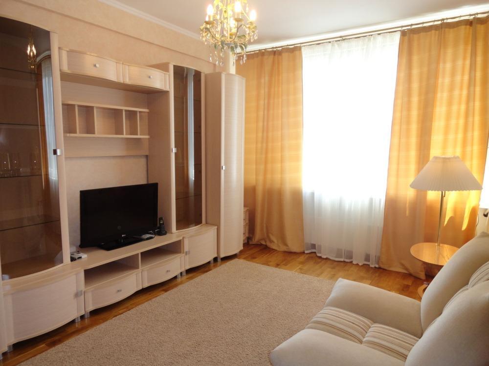 Снять квартиру в Москве на длительный срок