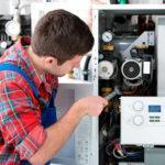 Заказываем ремонт газового котла