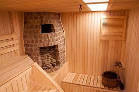 Полноценный отдых в бане или сауне