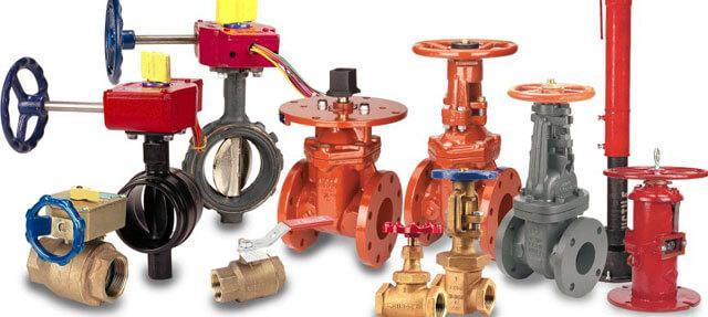 Какие бывают методы присоединения запорной арматуры для трубопроводов