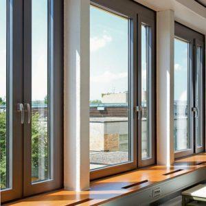 Находим новые окна для своего жилья