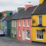 Краска фасадная Колорит: разновидности и их характерные особенности